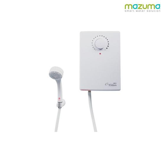 ซื้อ MAZUMA เครื่องทำน้ำอุ่น Crystal 3.5