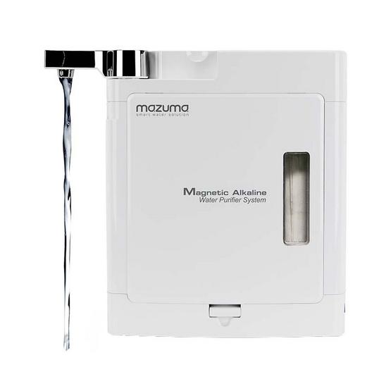 MAZUMA เครื่องกรองน้ำพลาสติก MAGNETIC ALKALINE