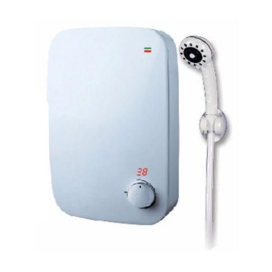 ซื้อ MITSUMARU เครื่องทำน้ำอุ่น รุ่น AP-WH351 3,500W