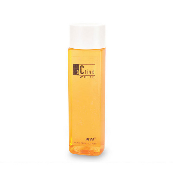 MTI Acne Free Lotion Active White 150ml.
