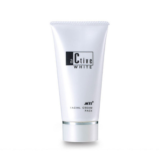 MTI Active White Facial Cream Pack 140g.