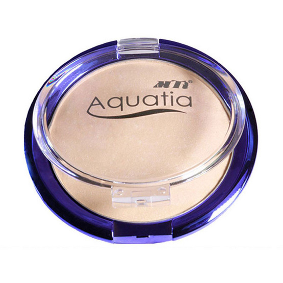 MTI Aquatia Youthful Luminous Powder 10g.