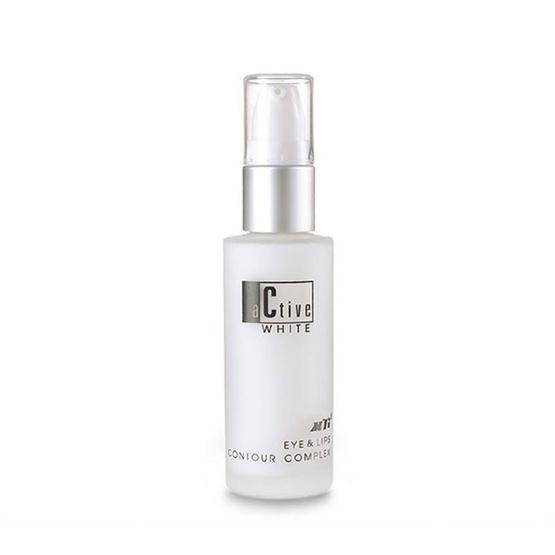 ดีไหม !! MTI Eye and Lips Contour Complex Active White 30ml. - MTI, ผลิตภัณฑ์ความงาม