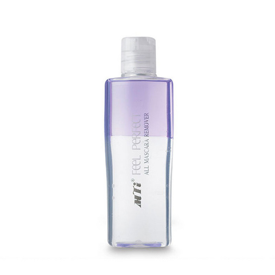 MTI Feel Perfect All Mascara Remover 120ml.