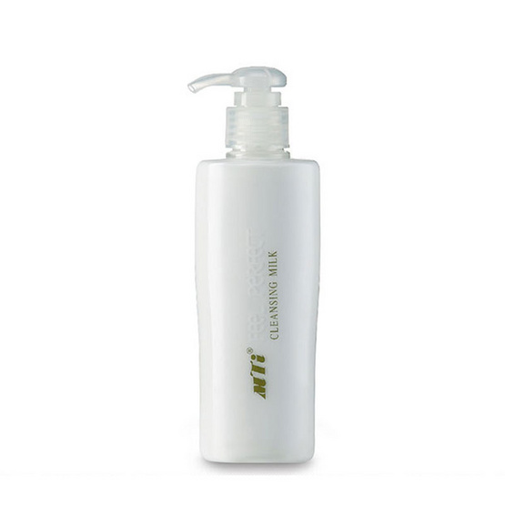 MTI Feel Perfect Cleansing Milk 120ml.