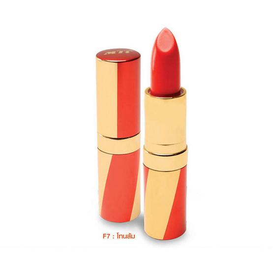 MTI Timeless Untimate Lipstick 3.6g. #F7 สีโทนส้ม