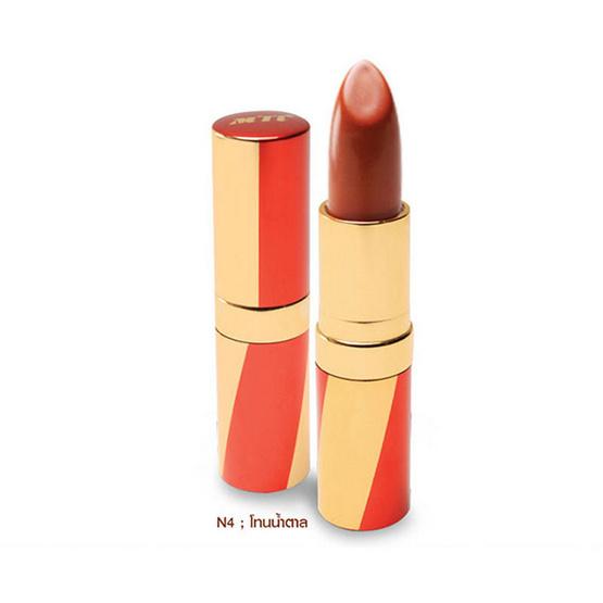 ราคาถูก !! MTI Timeless Untimate Lipstick 3.6g. #N4 สีโทนน้ำตาล - MTI, ผลิตภัณฑ์ความงาม