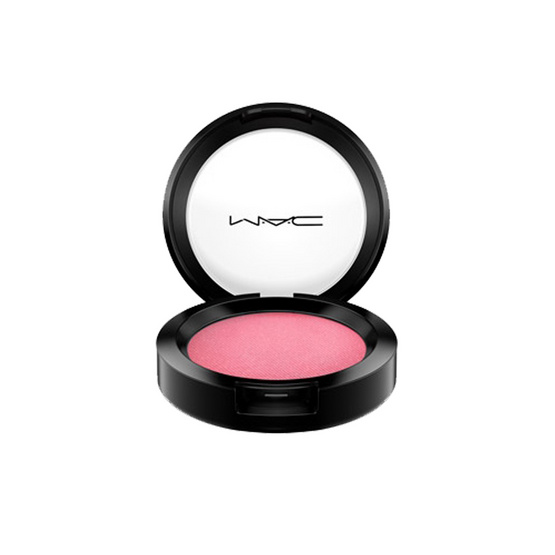 Mac Sheertone Shimmer Blush 6g. #DollyMix