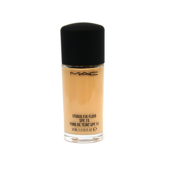 Mac Studio Fix Fluid SPF15 30ml. #Nc25