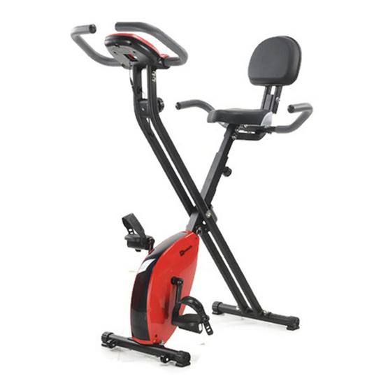 Makoto Magnetic Bike จักรยานนั่งปั่นออกกำลังกาย ระบบแม่เหล็ก แบบพับเก็บได้