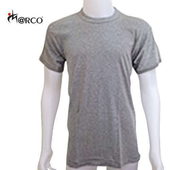 Marco Anti-Bacteria เสื้อแขนสั้นคอกลม : Size L