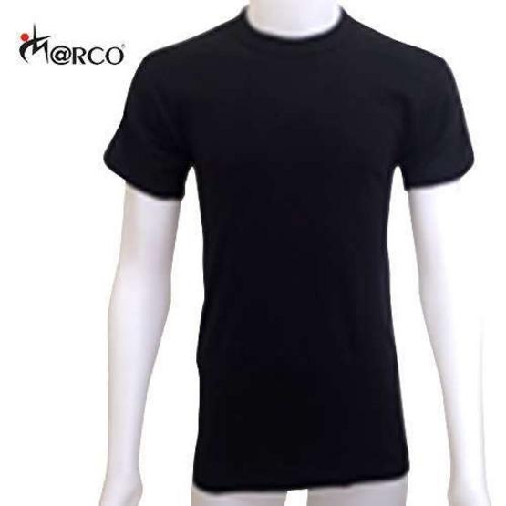Marco Anti-Bacteria เสื้อแขนสั้นคอกลม : Size M