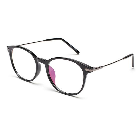 Marco Polo กรอบแว่นตา รุ่น EMD2937 C1 สีดำ