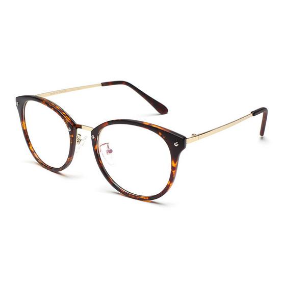 Marco Polo กรอบแว่นตา รุ่น EMD2940 C69 สีน้ำตาลกระ