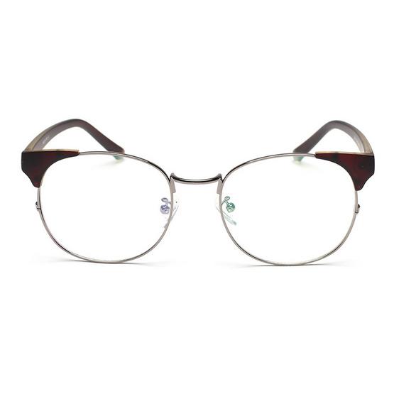 Marco Polo กรอบแว่นตา รุ่น EMD2941 C164 สีดำด้าน