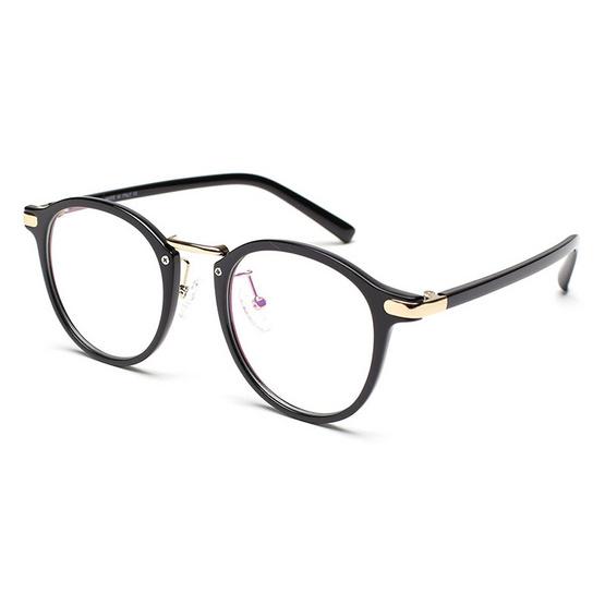Marco Polo กรอบแว่นตา รุ่น EMD2943 C1 สีดำ