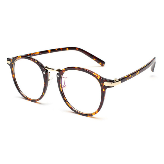 Marco Polo กรอบแว่นตา รุ่น EMD2943 C55 สีน้ำตาลกระ