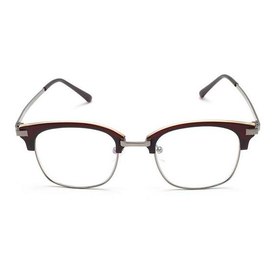 Marco Polo กรอบแว่นตา รุ่น EMD2952 C164 สีน้ำตาล