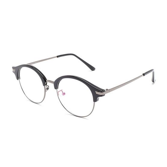 Marco Polo กรอบแว่นตา รุ่น EMD2953 C1 สีดำ