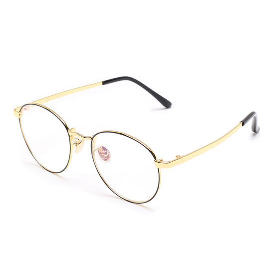 Marco Polo กรอบแว่นตา รุ่น EMD2965 C5 สีทอง