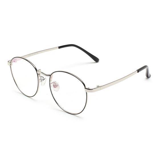 Marco Polo กรอบแว่นตา รุ่น EMD2965 C6 สีเงิน