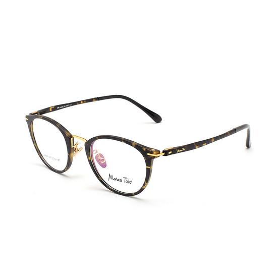 Marco Polo กรอบแว่นตา รุ่น EMN2649 C5 สีน้ำตาลกระ
