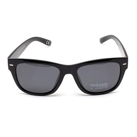 Marco Polo แว่นกันแดด รุ่น PL287 C01 สีดำ