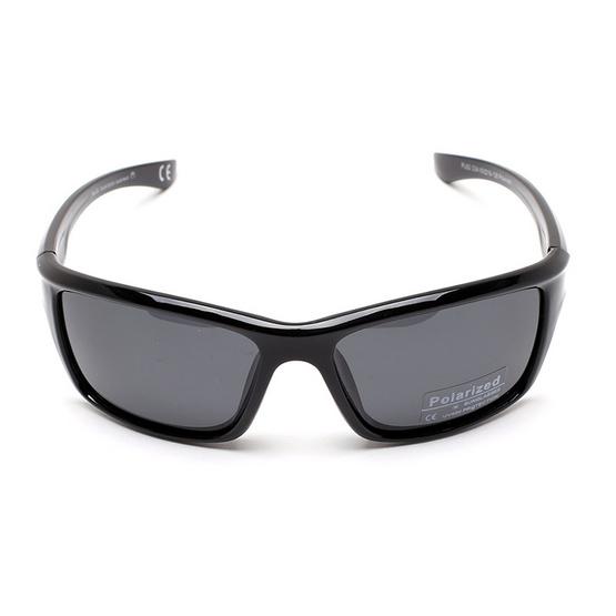 Marco Polo แว่นกันแดด รุ่น PL62 C04 สีดำ