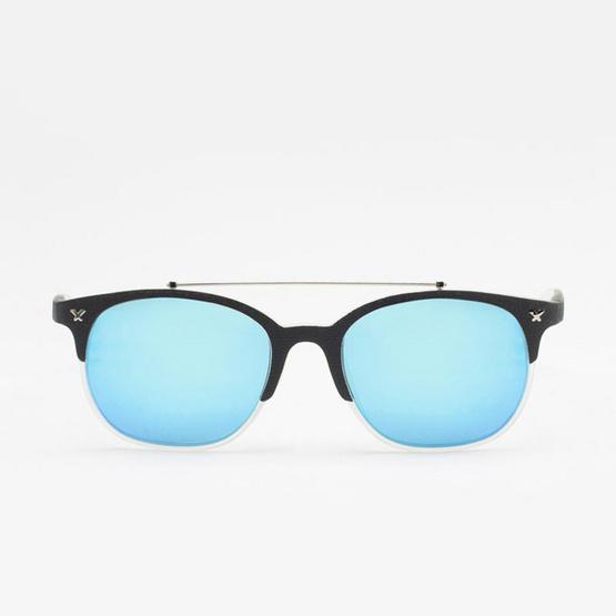 ซื้อ Marco Polo แว่นกันแดด รุ่น SMDJ6055 C3 สีฟ้า