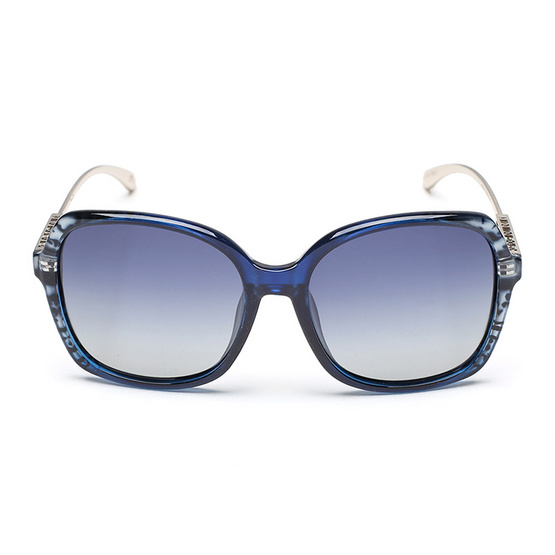 Marco Polo แว่นกันแดด รุ่น SMDJ9706 C5 สีน้ำเงิน
