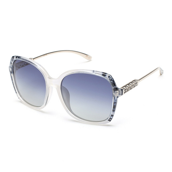 Marco Polo แว่นกันแดด รุ่น SMDJ9706 C6 สีขาว