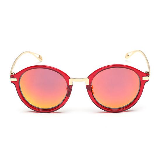 Marco Polo แว่นกันแดด รุ่น SMDJ9707 C3 สีแดง