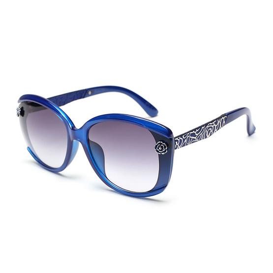 Marco Polo แว่นกันแดด รุ่น SMDJ9710 C5 สีน้ำเงิน
