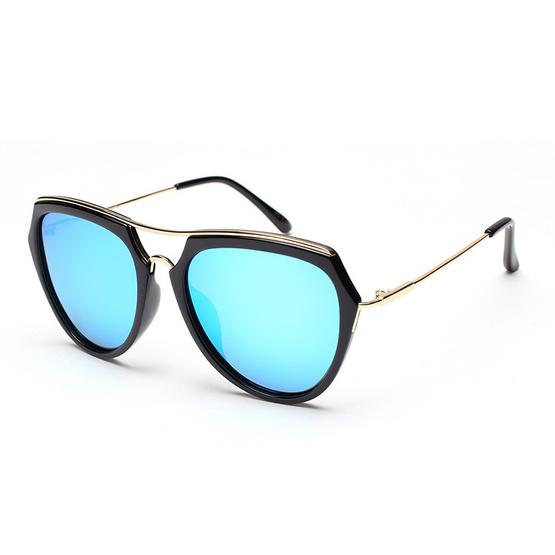 Marco Polo แว่นกันแดด รุ่น SMDJ9729 C1 สีฟ้า