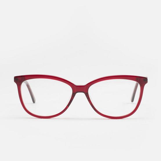 ซื้อ Marco Polo กรอบแว่นตา รุ่น SMO6112 C2 สีแดง