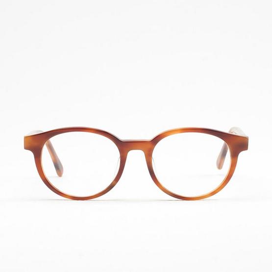 ซื้อ Marco Polo กรอบแว่นตา รุ่น SMO6153 C3 สีน้ำตาลแดงกระ