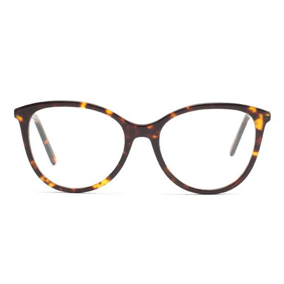 ซื้อ Marco Polo กรอบแว่นตา รุ่น SMO6163 C3 สีน้ำตาลกระ