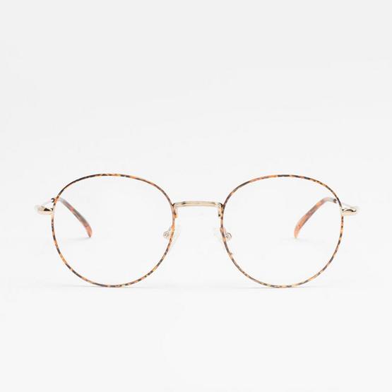ซื้อ Marco Polo กรอบแว่นตา รุ่น SMO6315 C2 สีน้ำตาลกระ