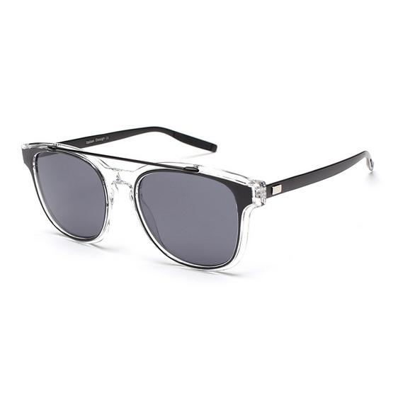 Marco Polo แว่นกันแดด รุ่น SMR211 BK สีดำ