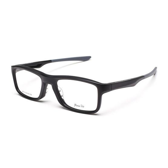 Marco Polo กรอบแว่นตา รุ่น SMREA2010 C2 สีดำเทา