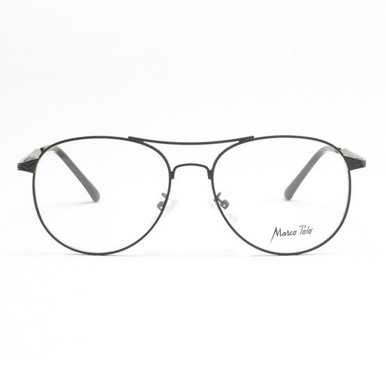 ซื้อ Marco Polo กรอบแว่นตา รุ่น SMRS8802 C2 สีดำ