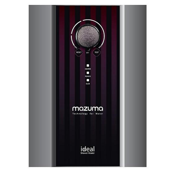 Mazuma เครื่องทำน้ำอุ่น IDEAL2 4.5 [BLUE-TS]