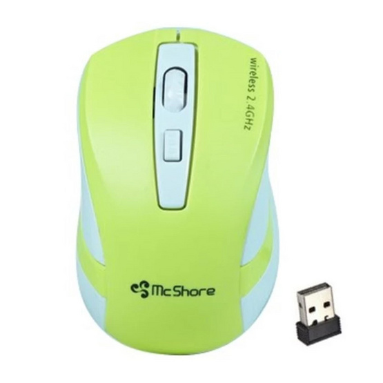 Mcshore Wireless Mouse WM103