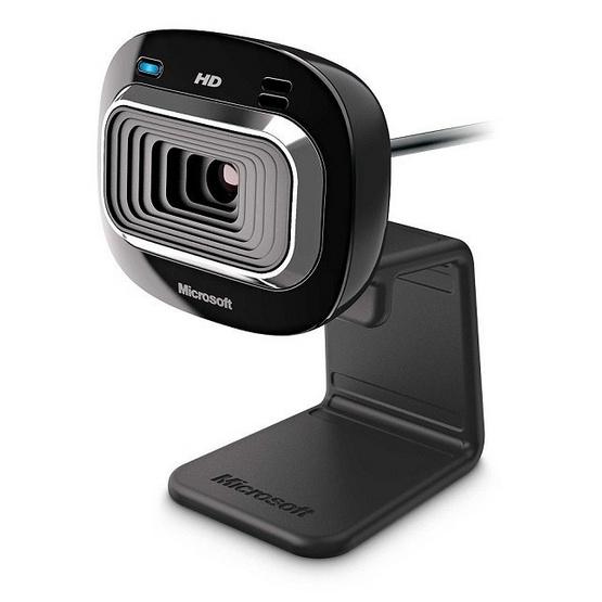 Microsoft L2 LifeCam HD-3000