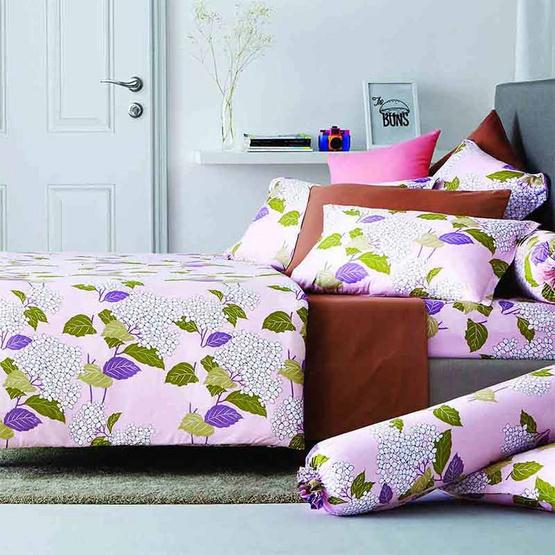 Midas ผ้าปูที่นอน รุ่น HamptonMH-01