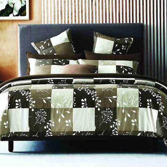 Midas ผ้านวม + ผ้าปูที่นอน รุ่น HamptonMH-06