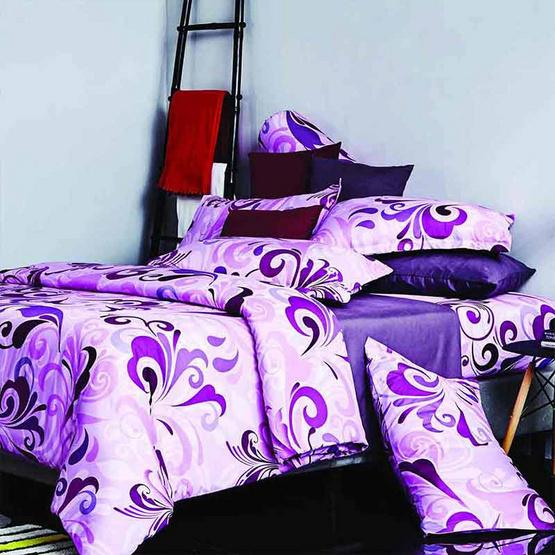 Midas ผ้าปูที่นอน รุ่น HamptonMH-08