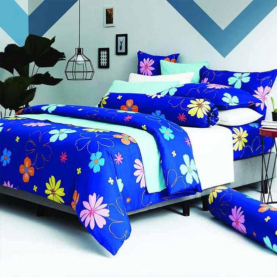 Midas ผ้านวม + ผ้าปูที่นอน รุ่น HamptonMH-09