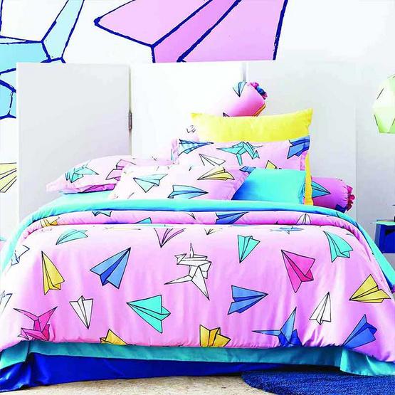 Midas ผ้านวม + ผ้าปูที่นอน รุ่น HamptonMH-11B
