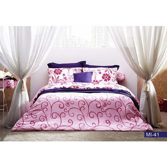 Midas ผ้านวม+ผ้าปูที่นอน รุ่น Isable MI-041